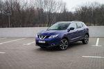 Nissan Qashqai 1.6 dCi 4x4 - dobry bo modny?