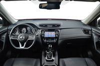 Nissan X-Trail 2.0 dCi Xtronic All Mode 4x4-i Tekna - wnętrze