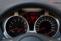 Nissan Juke 1.2 DIG-T - zegary