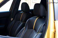 Nissan Juke 1.2 DIG-T - fotele