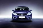 Nissan Pulsar - specjalnie dla Europejczyków