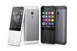 Telefony Nokia 230 i Nokia 230 Dual SIM