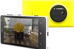 Nokia Lumia 1020 już niedługo w sprzedaży