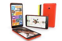 Smartfon Nokia Lumia 1320