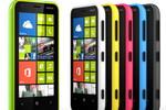 Smartfon Nokia Lumia 620