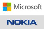 Microsoft wykupił dział mobilny Nokii