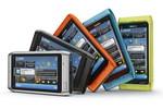Smartfon Nokia N8