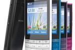 Telefon Nokia X3-02