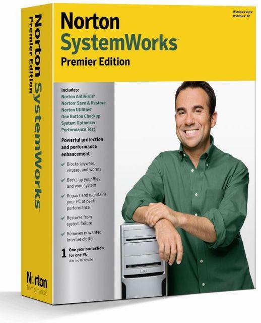 Norton Systemworks 2006 Free Download