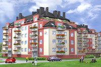 Nowy Horyzont we Wrocławiu – kolejny etap już w sprzedaży