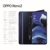 OPPO Reno2 z kartą produktu