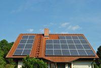 Energia słoneczna w natarciu
