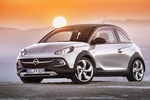 Nowy Opel Adam Rocks