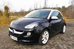 Opel Adam 1.4 Glam - bojowy słodziak