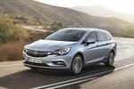 Opel Astra Sports Tourer: czas na premierę