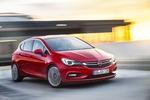 Nowy Opel Astra debiutuje jesienią