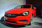 Nowy Opel Astra - produkcja ruszyła