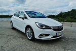Opel Astra 1.6 CDTI Elite - gdyby nie ta cena...