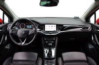Opel Astra Sports Tourer 1.4 Turbo AT Elite - wnętrze