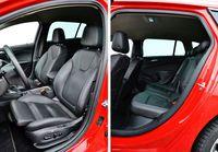 Opel Astra Sports Tourer 1.4 Turbo AT Elite - fotele