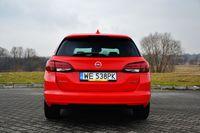 Opel Astra Sports Tourer 1.4 Turbo AT Elite - tył