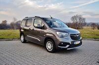 Opel Combo Life 1.5 D Elite - z przodu
