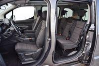 Opel Combo Life 1.5 D Elite - fotele