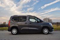 Opel Combo Life 1.5 D Elite - bok