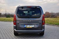 Opel Combo Life 1.5 D Elite - tył