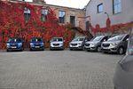 Opel Combo Life - wrażenia z jazdy
