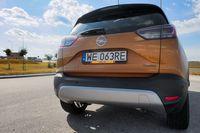 Opel Crossland X 1.2 Turbo - tył