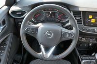 Opel Crossland X 1.2 Turbo - kierownica