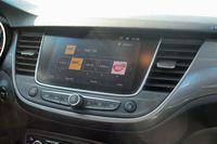 Opel Crossland X 1.2 Turbo - ekran