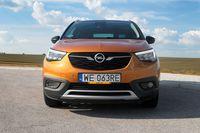 Opel Crossland X 1.2 Turbo - przód