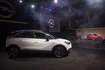 Opel Crossland X debiutuje w Polsce