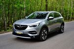 Opel Grandland X 1.2 Turbo AT Ultimate