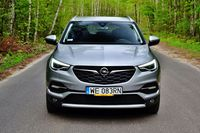 Opel Grandland X 1.2 Turbo AT Ultimate - przód