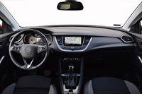 Opel Grandland X 1.5 Turbo D AT8 Elite - wnętrze