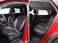 Opel Grandland X 1.5 Turbo D AT8 Elite - fotele