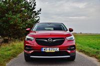 Opel Grandland X 1.5 Turbo D AT8 Elite - przód