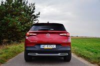 Opel Grandland X 1.5 Turbo D AT8 Elite - tył