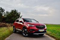 Opel Grandland X 1.5 Turbo D AT8 Elite