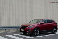 Opel Grandland X 1.5 Turbo D AT8 Elite - crossover idealny