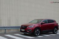 Opel Grandland X 1.5 Turbo D AT8 Elite - crossover idealny