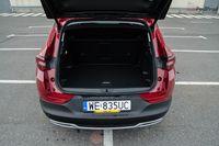 Opel Grandland X 1.5 Turbo D AT8 Elite - bagażnik