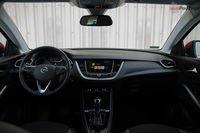 Opel Grandland X 1.5 Turbo D AT8 Elite - deska rozdzielcza