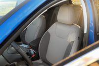 Opel Grandland X 1.6 CDTI 120 KM - fotel