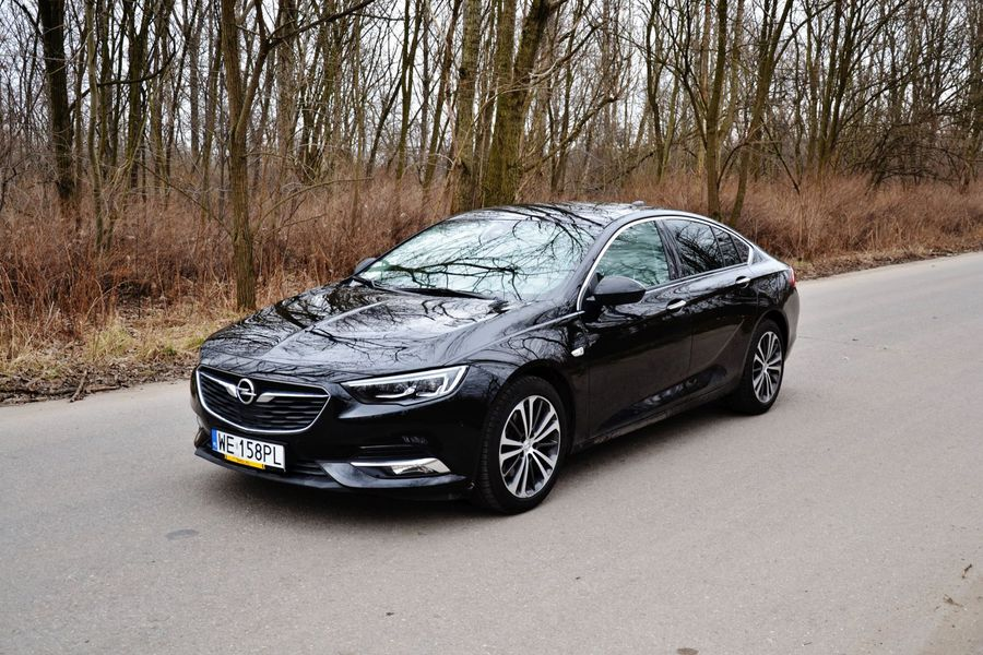 opel insignia grand sport 2 0 cdti elite. Black Bedroom Furniture Sets. Home Design Ideas