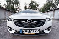 Opel Insignia Sport Tourer - przód, fot.2