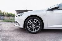 Opel Insignia Sport Tourer - koło